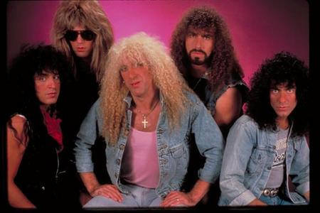 Band Twisted Sister